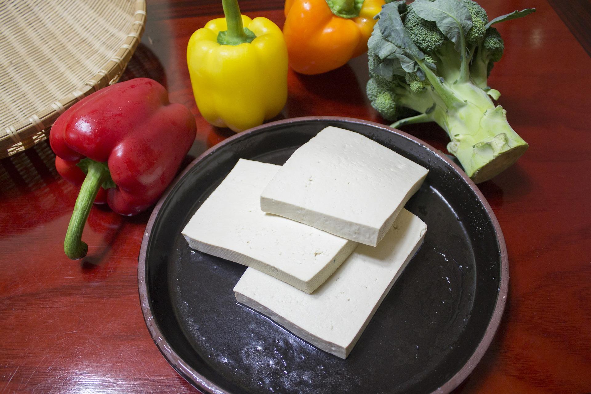 豆腐 ぬめり